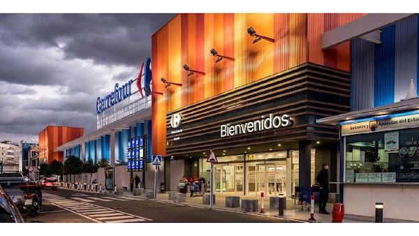 Centro Comercial Granada