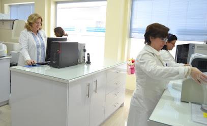 Laboratorio Becerra - Análisis Clínicos