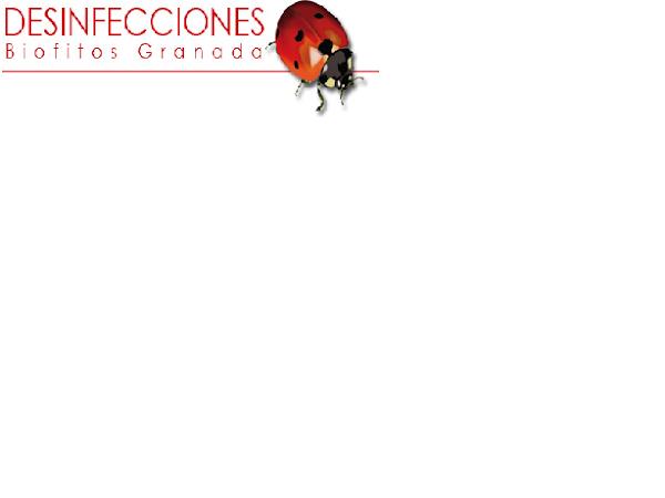 Desinfecciones Biofitos Granada