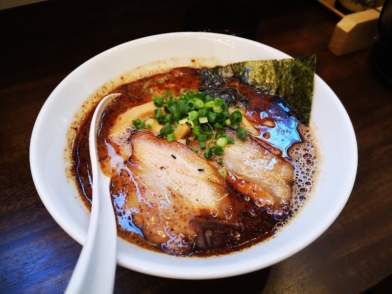 麺匠 鶏吟 保谷店