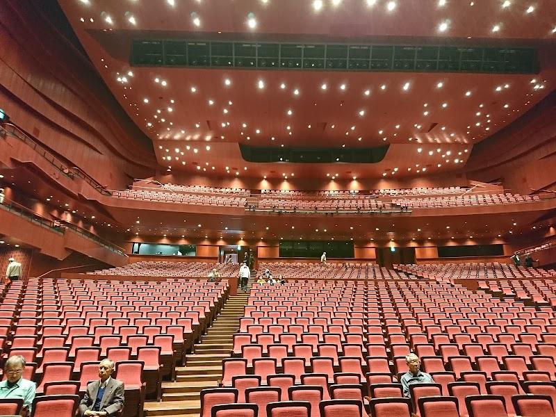 高崎 芸術 劇場