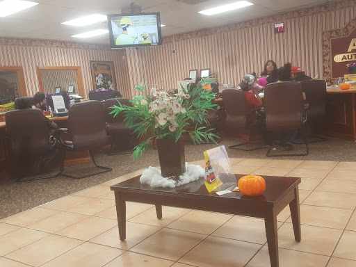 A-MAX Auto Insurance, 8010 Spring Valley Rd, Dallas, TX 75240, Insurance Agency
