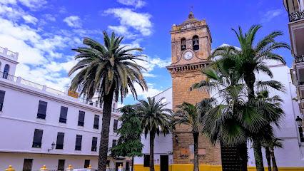 Parroquia de Veracruz Santa Marina
