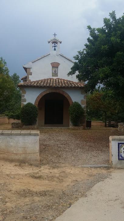 Ermita de Sant Roc d'Espadella