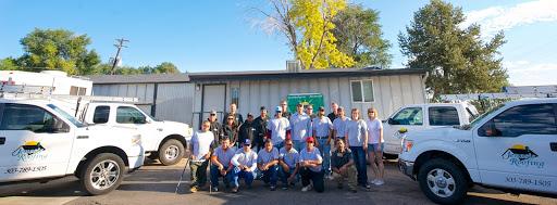 Jenesis Roofing Inc. in Denver, Colorado