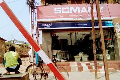 Krishna Agencies – Fosroc Chemical Allahabad