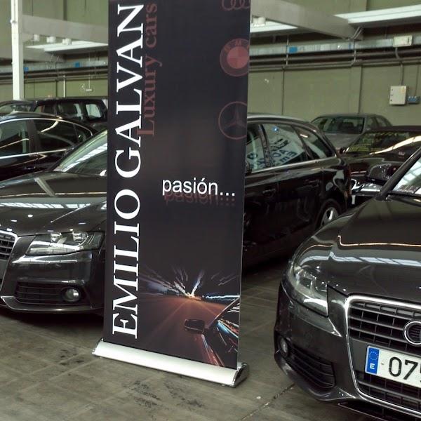 AUTOMOVILES EMILIO GALVAN