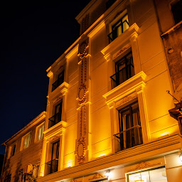 The Camelot hotel
