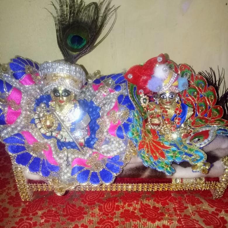krishna Beauty Parlour