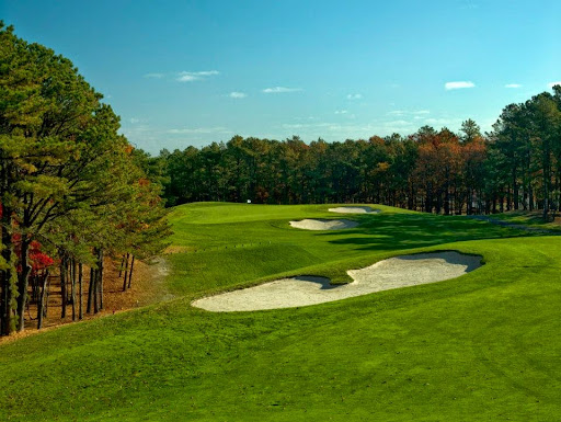 Private Golf Course «Hampton Hills Golf & Country Club», reviews and photos, County Road 31, Westhampton Beach, NY 11978, USA