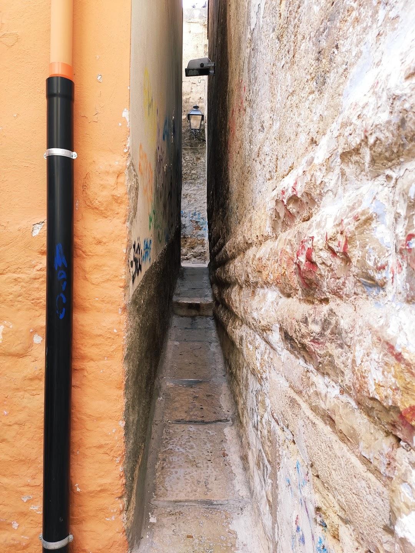 1 Vicolo San Bartolomeo