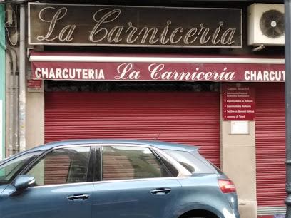 La Carnicería Hermanos Hernando