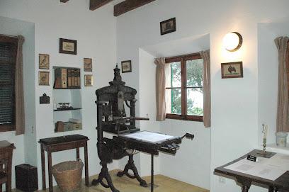 La Casa de Robert Graves
