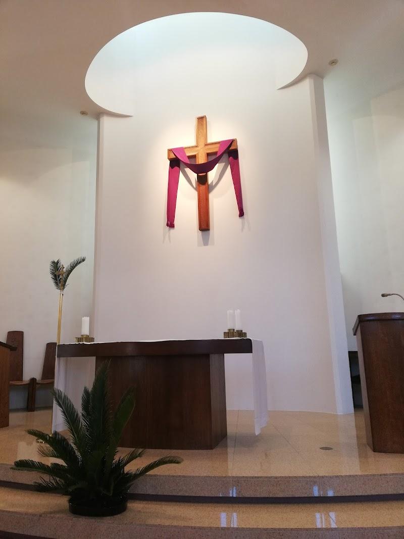 教会 本郷台 キリスト 「本郷台キリスト教会」と「ニューホープ横浜」