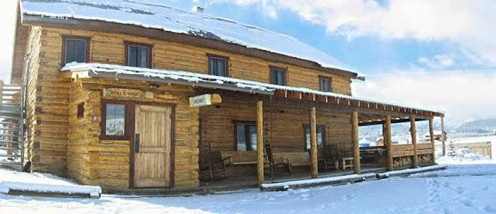 Sawtooth Hotel