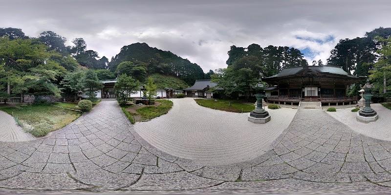 延暦寺 浄土院