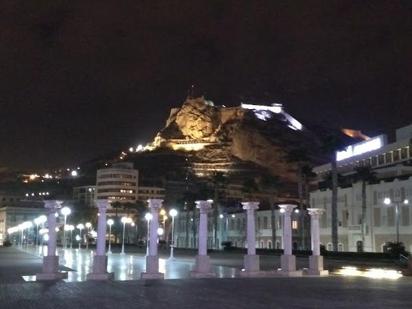 Azar Casino Mediterráneo
