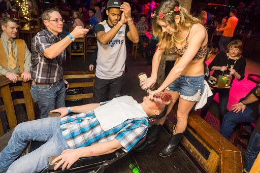 Bar 171 Midnight Rodeo 187 Reviews And Photos 12260