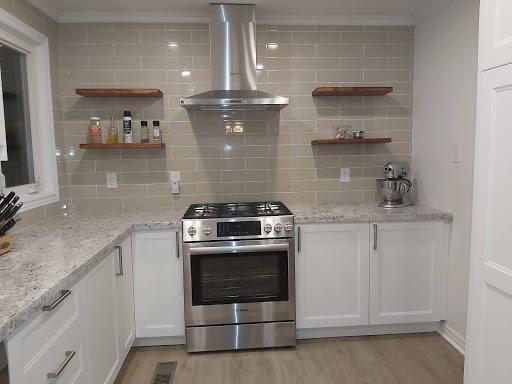 Designers intérieur HB Renovations à Stoney Creek (ON) | LiveWay