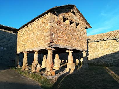 Monasterio Santa Fe