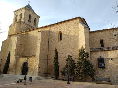 Iglesia De Las Pedroñeras