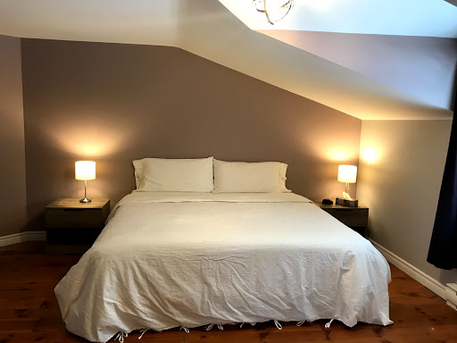 Bed & Breakfast Wildberry Inn à Mont-Tremblant (QC)   CanaGuide