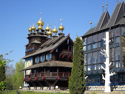 Glocken-Palast