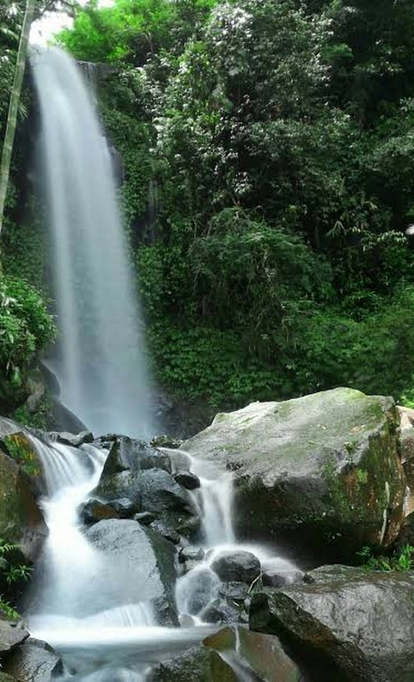 Air Terjun Surodadu