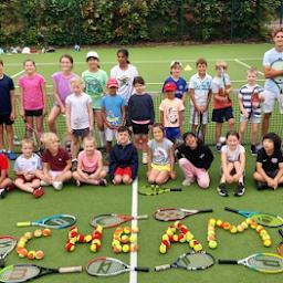 Ace Tennis Coaching