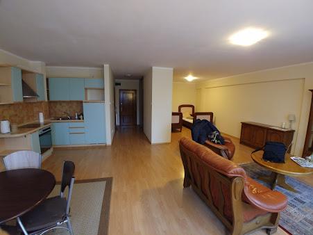 Apartamenty przy Zamku