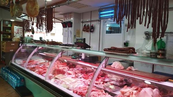 Carnes y embutidos Artesanos