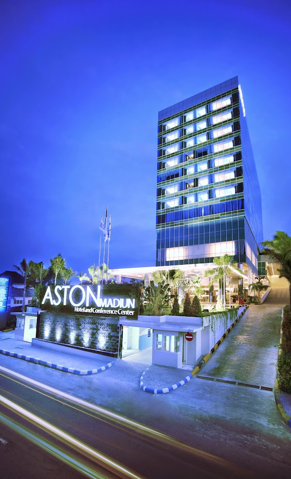 Aston Hotel & Conference Center Kota Madiun