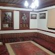 Es-Seyyi̇d Osman Hulusi̇ Efendi̇ Vakfi Ankara Temsi̇lci̇li̇ği̇