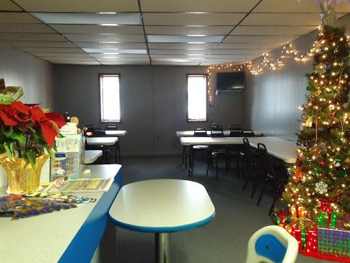 Bowling Alley «Hudson Bowling Lanes», reviews and photos, 109 S Market St, Hudson, MI 49247, USA