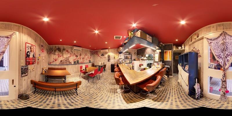 Okome Cafe & Bar 米b(ベイビー)