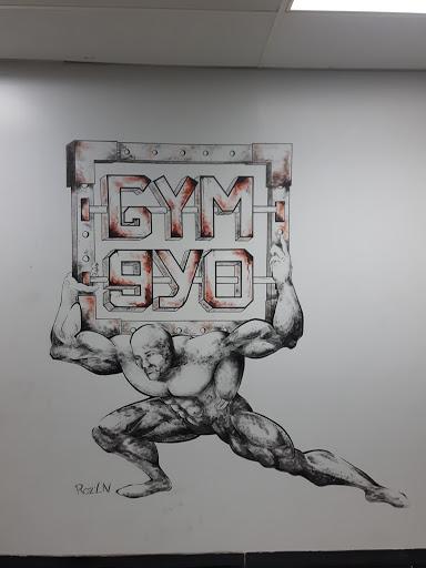 Gym Gym Gyo à Amqui (QC) | CanaGuide