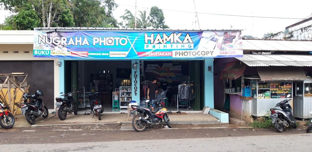 HAMKA PRINTING
