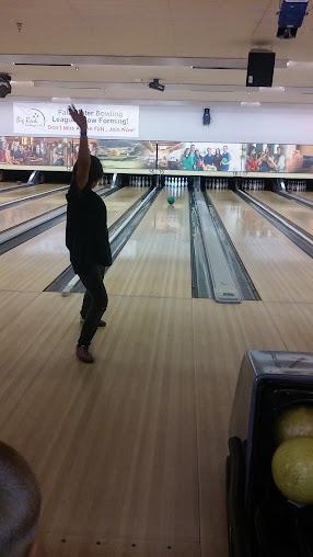 Big Rock Bowling Center