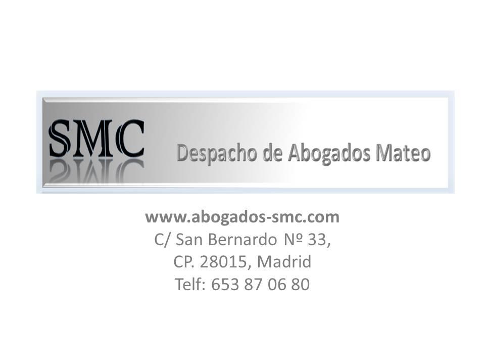 Abogado Sergio Mateo
