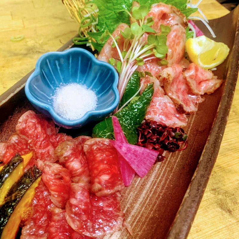 藁焼き×土佐料理 海 Kai 【かい】