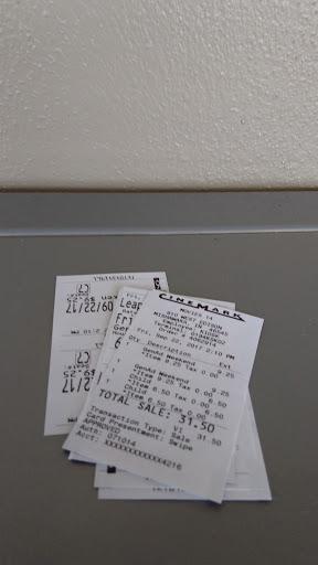 Movie Theater «Cinemark Movies 14», reviews and photos, 910 W Edison Rd, Mishawaka, IN 46545, USA