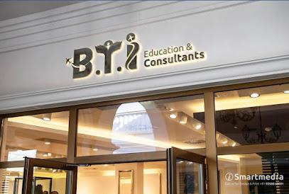 Consultant bti education and consultants