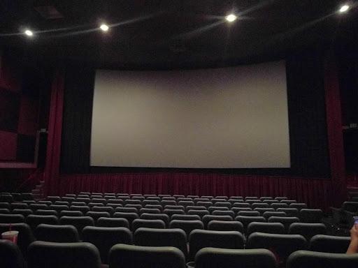 Movie Theater «Regal Cinemas Davis Holiday 6», reviews and photos, 101 F St, Davis, CA 95616, USA