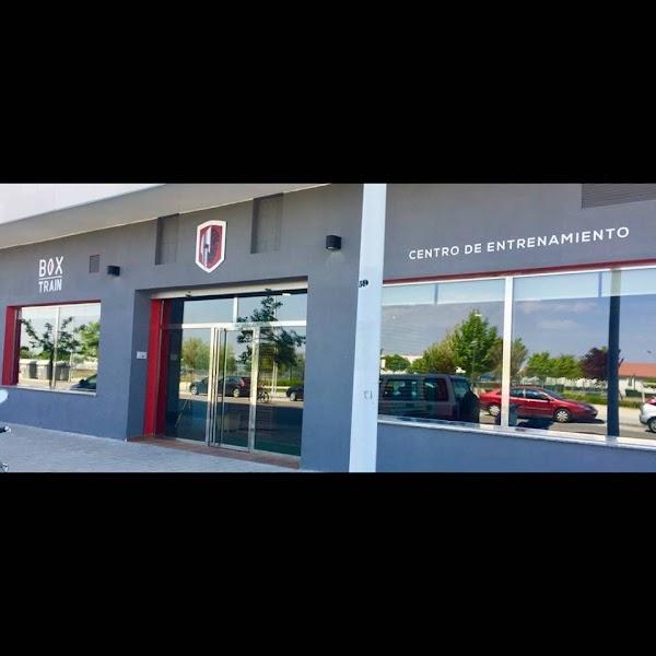 BoxTrain Centro de Entrenamiento