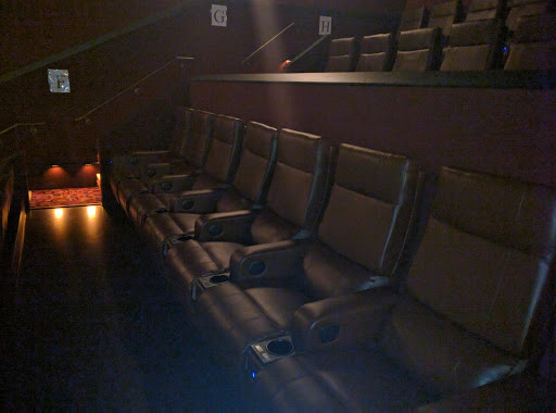 Movie Theater «Cinemark Hill Country Galleria», reviews and photos, 12812 Hill Country Blvd, Bee Cave, TX 78738, USA