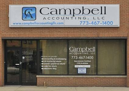 Campbell Accounting, LLC