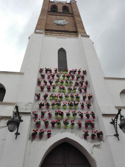 Sant Pere de Masquefa