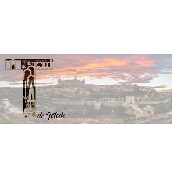 T de Toledo