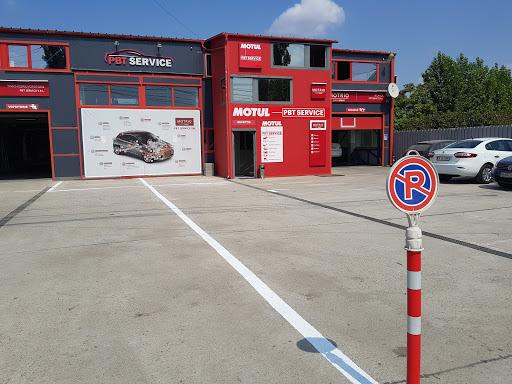 PBT Service Auto Activ