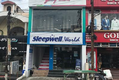 Godrej Interio – Furniture Store, HaridwarHaridwar